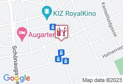 Hopfenlaube - Karte