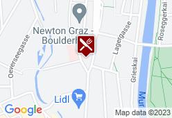Wirtshaus Bernsteiner - Karte