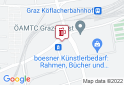 Reininghaus Bräustüberl - Karte
