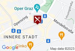 Restaurant Brandhof - Karte