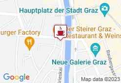 Kaffee Weitzer - Karte