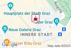 Cafe Vinothek im Hof - Karte