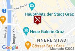 Landhaus-Keller - Karte