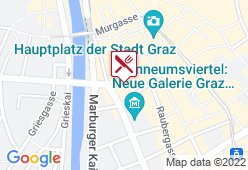 Vapiano Graz - Karte