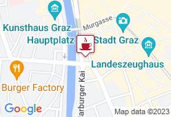 CAFE ERDE - Karte