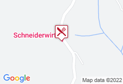 Schneiderwirt - Karte