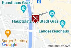 StadtSchenke - Karte