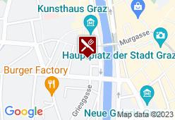 Gasthaus zur alten Press - Karte