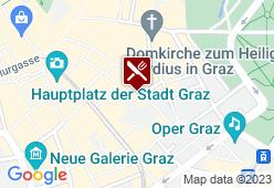 Urbanikeller - Karte