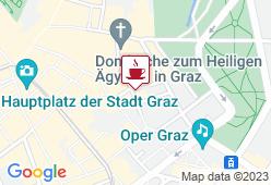 Cafe Domizil - Karte