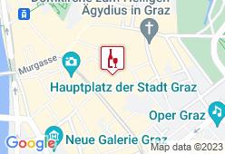 Herzl Weinstube - Karte
