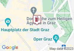 Dom Bräu - Karte