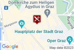 Gamlitzer Weinstube - Karte