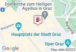 Glöckl Bräu - Karte