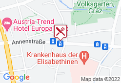 Gasthaus Postl - Karte