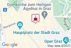 Cafe Schubert - Karte