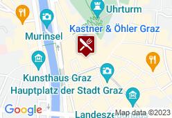 Franz Börger Bar - Karte