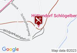 Berggasthof Schlögelberger - Karte