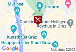 Altsteirische Schmankerlstube - Karte