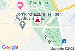 Promenade - Karte