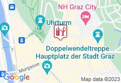Loana CakeAway Graz - Karte