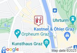 Brot & Spiele City - Karte