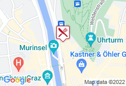 Villa D ora Restaurant GmbH - Karte