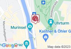Borsalino - Karte