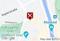 Steirerstubn - Karte