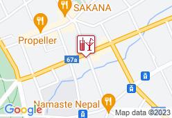 ScheinBar - Karte