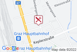 Babenbergerhof - Karte