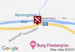 Dorfwirt Bräu - Karte