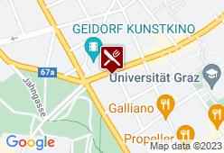 Restaurant Heinrichhof - Karte