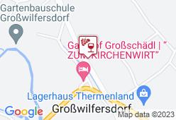 Dorfschenke  K. HEINRICH - Karte