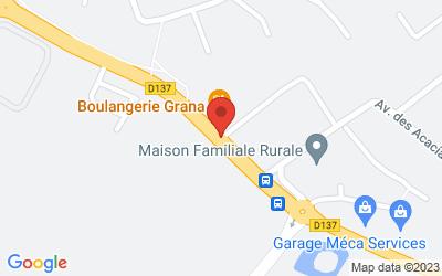Avenue de Nantes, 44140 Aigrefeuille-sur-Maine, France