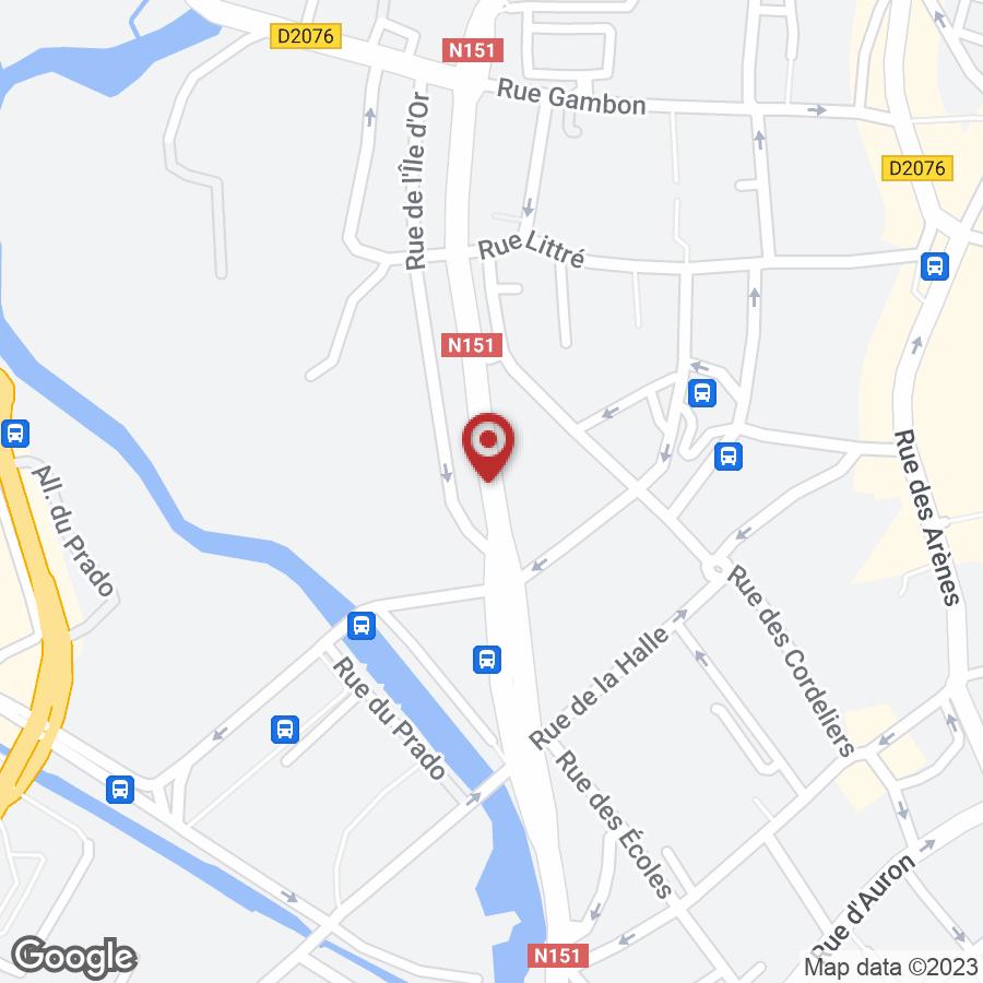 CER JURANVILLE  à Bourges