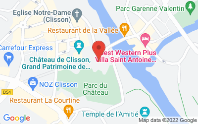 44190 Clisson, France