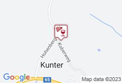 Weinhof Seyfried - Karte