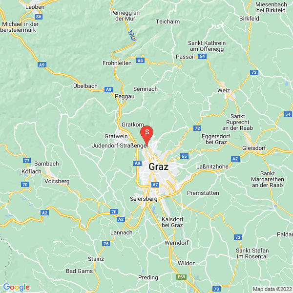 Golfzentrum Graz-Andritz