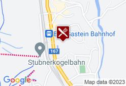 Cafe / Restaurant Felsentherme - Karte