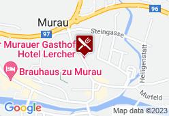 Lercher's Wirtshaus - Karte
