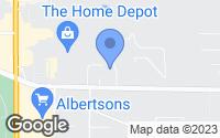 Map of Parkland, WA