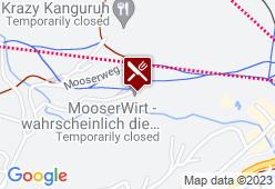 Mooser Wirt - Karte