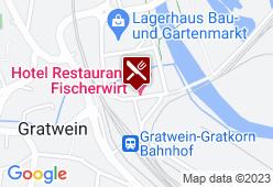 Fischerwirt - Karte