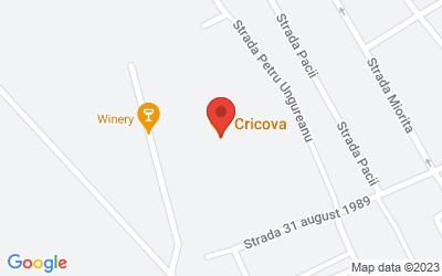 Strada Petru Ungureanu 1, Cricova 2084, Moldavie