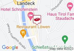 Haag - Karte