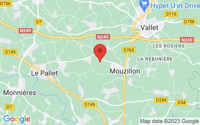 Beau Soleil, 44330 Mouzillon