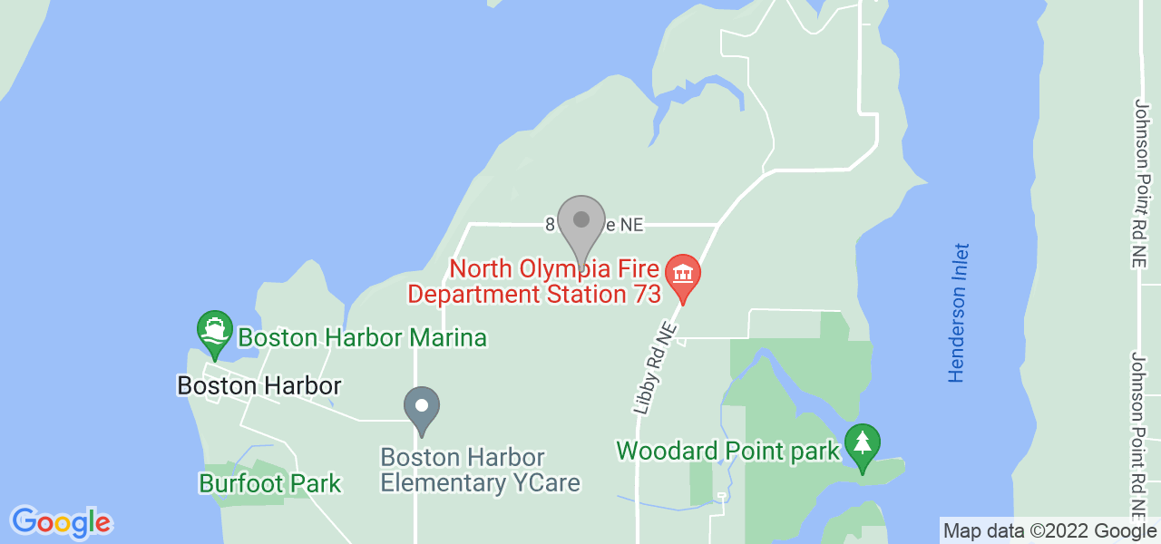 7900 Woods Estate Ln NE, Olympia, WA 98506, USA