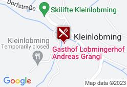 Lobmingerhof - Karte