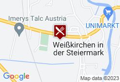 K&K Wirtshaus-Taverne - Karte
